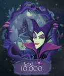 DVC-Maleficent-Icon