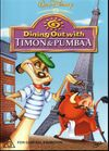 Dining Out with Timon and Pumbaa 2005 AUS DVD