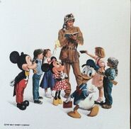 Disney-charles-boyer-davy-crockett-mickey-minnie-donald-art-print 371950643032
