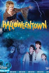 Disney - Halloweentown