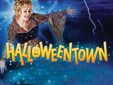 Halloweentown: A Cidade do Halloween
