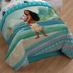 Disney Moana Comforter - Twin