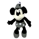 Disney Plush - Minnie Mouse - Crochet Knit Steamboat Minnie Mouse