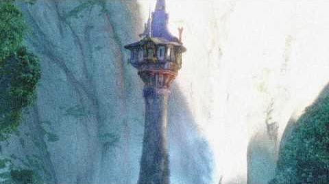 Enredados - Una torre doble