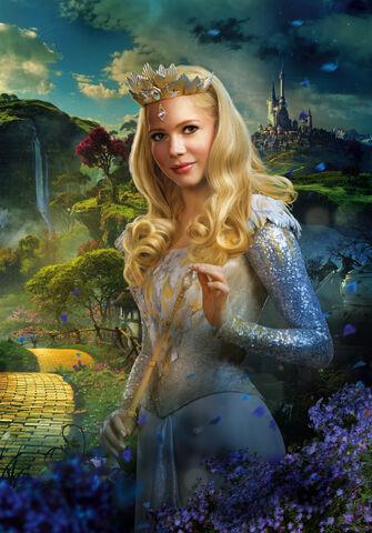 File:Glinda Textless Poster.jpg