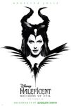 Maleficent Mistress of Evil - Dolby Poster