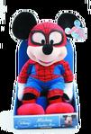 Mickey Spider-Man