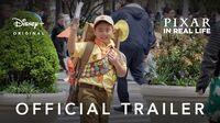 Pixar IRL – Official Trailer Disney Start Streaming Nov