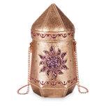 Rapunzel Lantern Crossbody Bag by Danielle Nicole