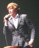 Rhys Darby @ Gramercy, 2007
