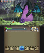 Scrn epicMickey3DS dragon