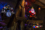 Seven Dwarfs Mine Train 05