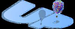 Up - Logo