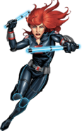 Usa avengers chi blackwidow n 8346cbb6