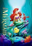 Walt-Disney-Posters-The-Little-Mermaid-walt-disney-characters-34301569-1000-1458