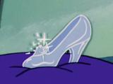 La Zapatilla de Cristal