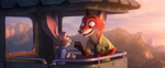 Zootopia The Clue