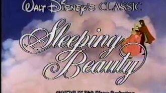 Спящая красавица (1959) – второй телеролик 1986 года