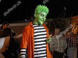 Bobby (Halloweentown)