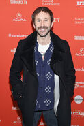 Chris O'Dowd Sundance18