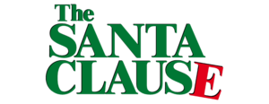 Disney The Santa Clause Logo