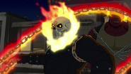 Ghost Rider Agent's of SMASH 25