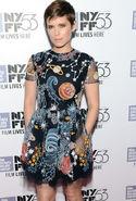 Kate Mara NYFF