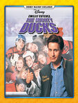 Mighty Ducks Blu ray