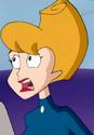 Mom (Buzz Lightyear)