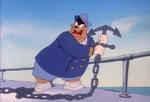 Pete Weigh Anchor