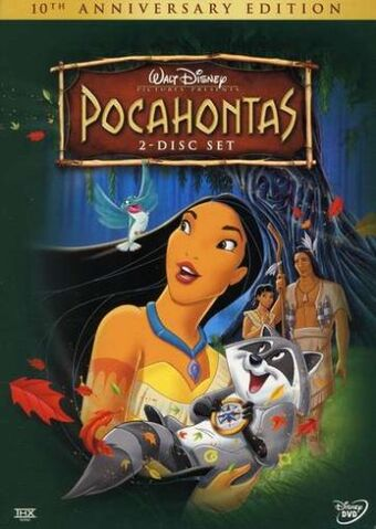 File:Pocahontas 10thAnniversary DVD.jpg