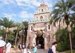 Sinbad Castle