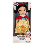 Snow White 2013 Disney Animators Doll Boxed