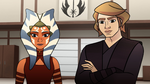 Star Wars Forces of Destiny 50