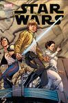 Star Wars Vol 2 Variant