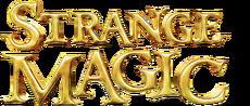 Strange Magic Title