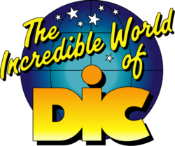 The Incredible World of DIC-0