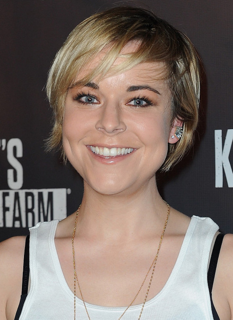 Tina Majorino Nude Photos 75