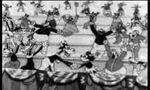 Touchdown Mickey (Oct. 15, 1932)