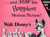 Lady and the Tramp/Gallery