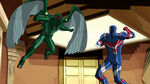 Ultimate Spider-Man - 4x04 - Iron Vulture - Vulture vs. Iron Patriot