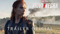 Viúva Negra Novo Trailer Oficial 30 de abril nos cinemas
