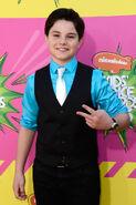 Zach Callison Nick KCA