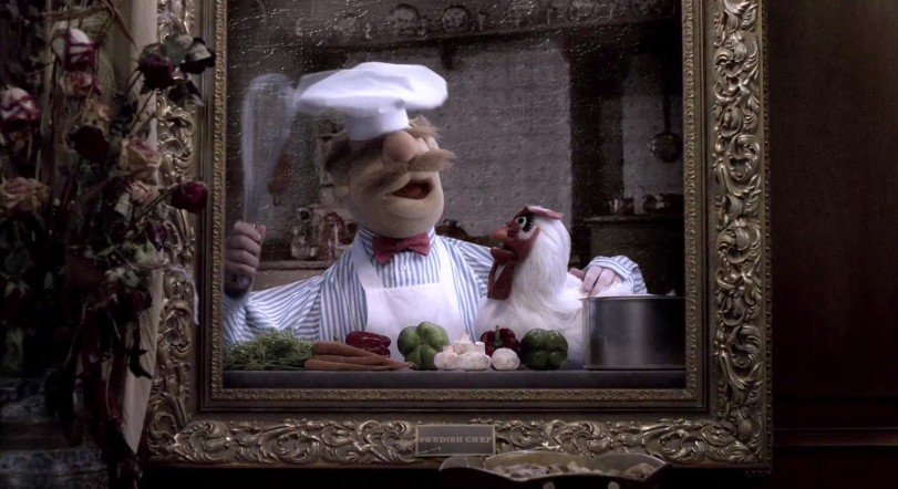 "Image result for ""the muppets pictures in my head"""