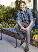Andi Mack - Season 2 - Jonah Beck