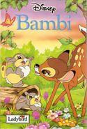 Bambi (Ladybird 4)