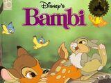 Bambi (Classic Storybook)