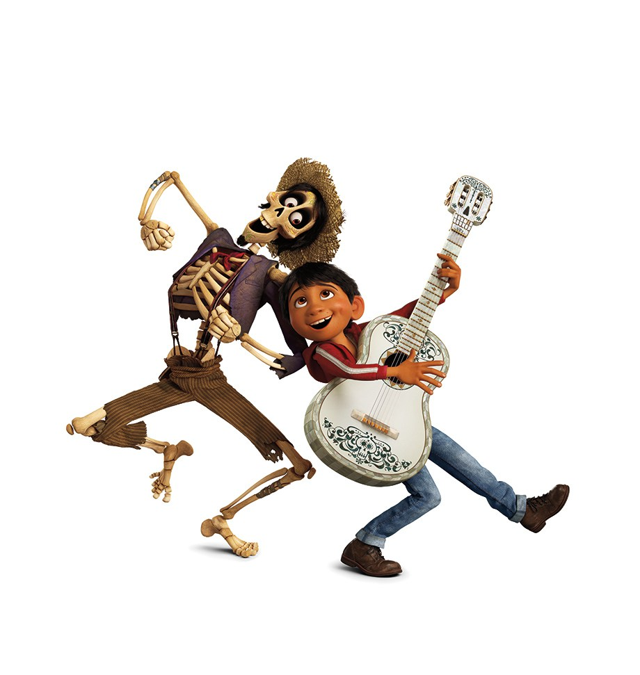 image coco miguel and hector promo jpg disney wiki sparrow clipart black and white sparrow clipart free