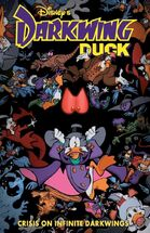 Crisis on Infinite Darkwings trade paperback