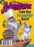 Disney Adventure Meeko & Percy